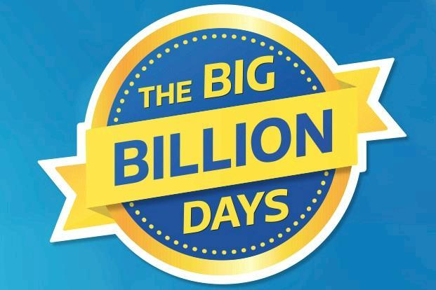 Flipkart-Big-Billion-Days-sale